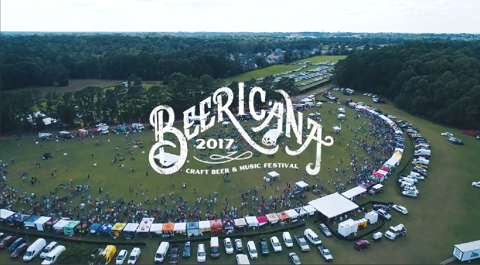 Beerican Craft Beer and Music Festival